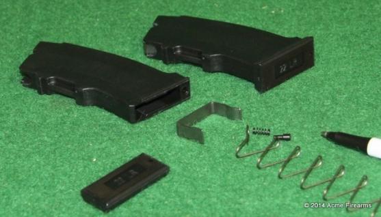 CZ and Brno rifle magazines : Acme Firearms