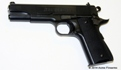 Norinco Ranger Arms 1911 A1 - 45ACP - 2 x 7 round magazines, 127mm barrel and carry case. Weight 1.1kgs.
