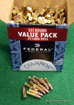 federal 22 lr 22 wmr and 17hmr rimfire ammunition acme firearms