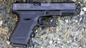Glock 19 Gen 4 - 9mm Luger - 2 x 15 round magazines, 102mm barrel, carry case and magazine loader.