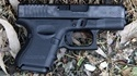 Glock 26 Gen 4 - Sub Compact - 9mm Luger - 2 x 10 round magazines, 88mm barrel, carry case and magazine loader.