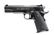 Colt Gold Cup - .22lr - 1 x 10 round magazine, 127mm barrel & carry case