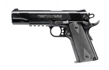 Colt Rail Gun - .22lr - 1 x 10 round magazine, 127mm barrel & carry case