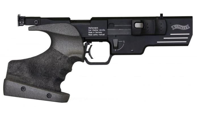 Walther Pistols and Handguns : Acme Firearms Australia