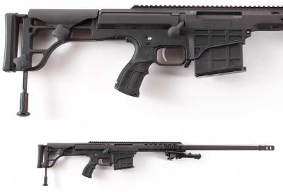 Barrett M98 Bravo Rifles Acme Firearms Australia