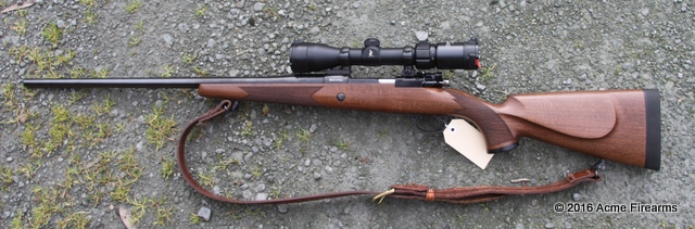 Hunting and Air Rifles in Stock : Acme Firearms Australia